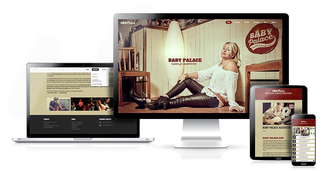SoundsLikeMedia - Webdesign Agentur Straubing Niederbayern