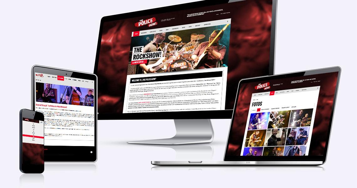 SoundsLikeMedia - Webdesign Agentur Oberpfalz und Niederbayern