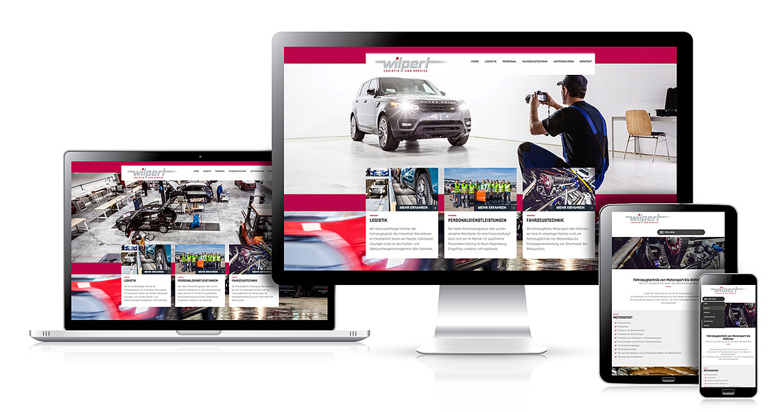 SoundsLikeMedia - Webdesign Agentur Winzer Deggendorf Niederbayern