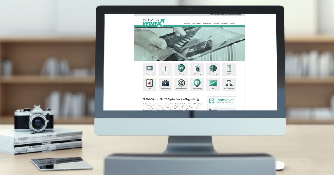 SoundsLikeMedia - Webdesign Agentur Oberpfalz Niederbayern