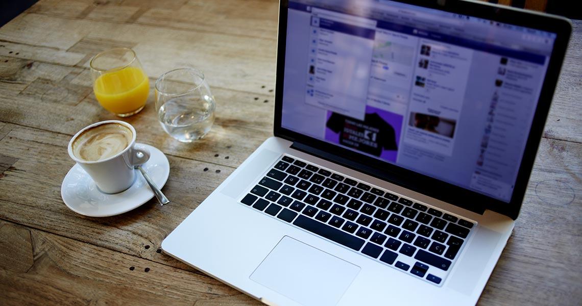 SoundsLikeMedia - SocialMedia Betreuung
