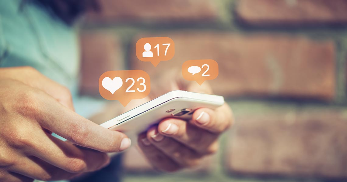 SoundsLikeMedia - SocialMedia Marketing für Cham, Regen, Deggendorf und Passau