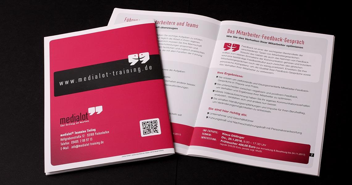SoundsLikeMedia - Design Agentur Oberpfalz Regensburg