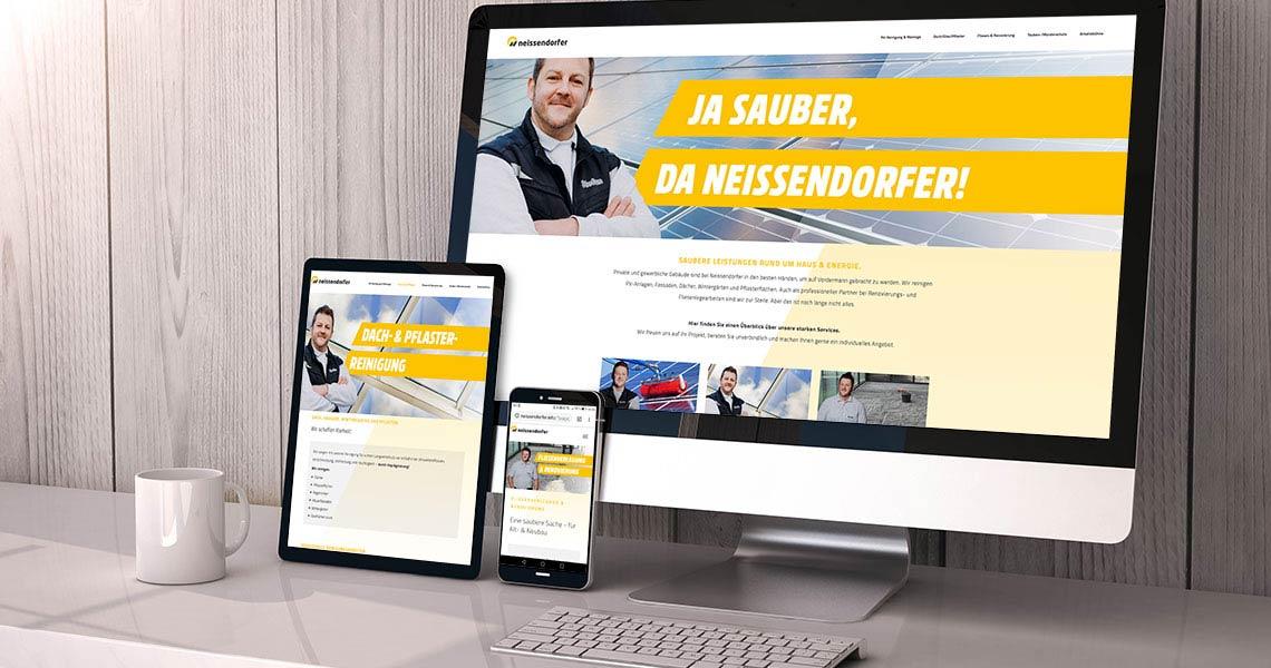 webdesign passau soundslikemedia