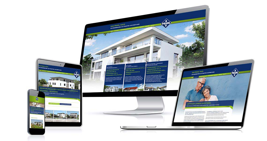 werbeagentur deggendorf website webdesign wordpress